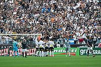 Sao Paulo (SP), 02/02/2020 - Corinthians-Santos - Gol do Corinthians. Partida entre Corinthians e Santos valida pelo Campeonato Paulista, na Arena Corinthians neste domingo (02). (Foto: Maycon Soldan/Codigo 19/Codigo 19)