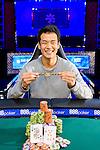 2016 WSOP Event #21: $3000 6-Handed No-Limit Hold'em