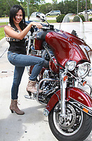 Tarpon Springs3571.JPG<br /> Tampa, FL 9/22/12<br /> Motorcycle Stock<br /> Photo by Adam Scull/RiderShots.com