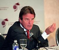 FILE PHOTO -  Bernard Kouchner<br /> <br /> circa 2003<br /> <br /> PHOTO : Agence quebec Presse