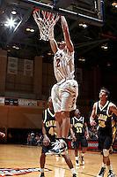101119-Cameron @ UTSA Basketball (M)