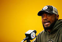Mike Tomlin Press Conferences