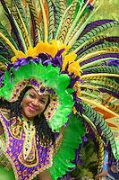 St. John Carnival 2016