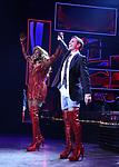 """Wayne Brady returns to """"Kinky Boots"""" on Broadway"""