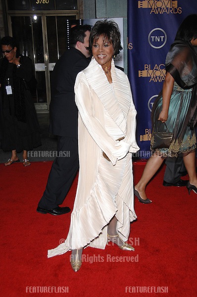 CICELY TYSON at the 2nd Annual Black Movie Awards in Los Angeles..October 15, 2006  Los Angeles, CA.Picture: Paul Smith / Featureflash