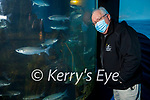 Kevin Flannery, Director of Dingle Oceanworld Aquarium.