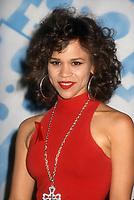 Rosie Perez<br /> 1992<br /> Photo By Michael Ferguson/CelebrityArchaeology.com