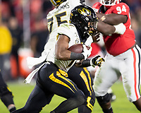 Georgia Bulldogs v Missouri Tigers, November 09, 2019