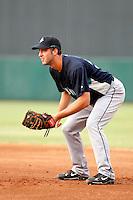 Evan Sharpley - AZL Mariners - 2009 Arizona League.Photo by:  Bill Mitchell/Four Seam Images..