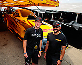 Noah Gragson, Toyota, Tundra, NASCAR, J.R. Todd, DHL