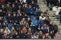 VOETBAL: HEERENVEEN: 16-03- 2019, Abe Lenstra Stadion, SC Heerenveen - De Graafschap, ©foto Martin de Jong