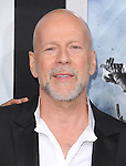 Bruce Willis at The Paramount Pictures' L.A. Premiere of G.I. Joe : Retaliation held at The Grauman's Chinese Theater in Hollywood, California on March 28,2013                                                                   Copyright 2013 Hollywood Press Agency