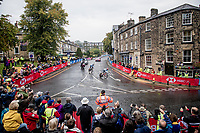 Team Belgium<br /> Team Time Trial Mixed  Relay<br /> <br /> 2019 Road World Championships Yorkshire (GBR)<br /> <br /> ©kramon