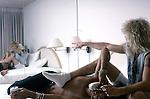 Slash & Steven Adler