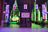 Hark Society Third Annual Emerald Tie Gala