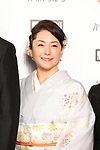 Keiko Matsuzaka, October 25, 2017 - The 30th Tokyo International Film Festival, Opening Ceremony at Roppongi Hills in Tokyo, Japan on October 25, 2017. (Photo by 2017 TIFF/AFLO)