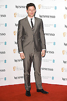 James Norton<br /> at the 2017 BAFTA Film Awards Nominees party held at Kensington Palace, London.<br /> <br /> <br /> ©Ash Knotek  D3224  11/02/2017