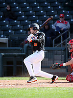 Andy Armstrong - 2019 - Oregon State Beavers (Bill Mitchell)