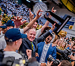 2019-03-16 NCAA: UMBC Retrievers at Vermont Men's Basketball - AE Championship