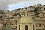 Nazareth, the Greek Catholic Synagogue Church