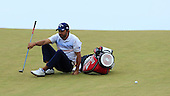 Pablo LARRAZABAL (ESP) during round three of the 2016 Aberdeen Asset Management Scottish Open played at Castle Stuart Golf Golf Links from 7th to 10th July 2016: Picture Stuart Adams, www.golftourimages.com: 09/07/2016
