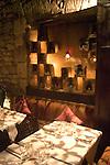 Dining Room, 404 Restaurant, Paris, France, Europe