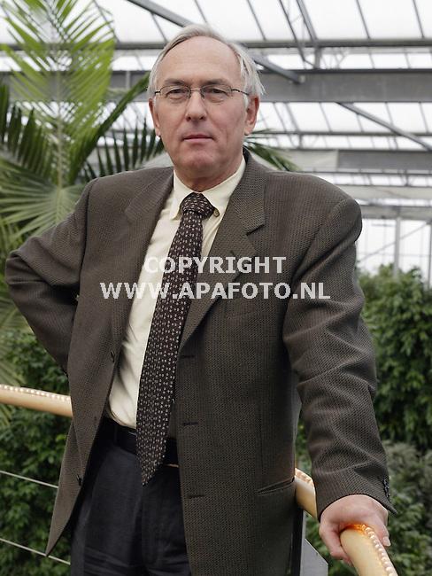 Bemmel, 121203<br />Henk van oosten<br />Foto; Sjef Prins - APA Foto