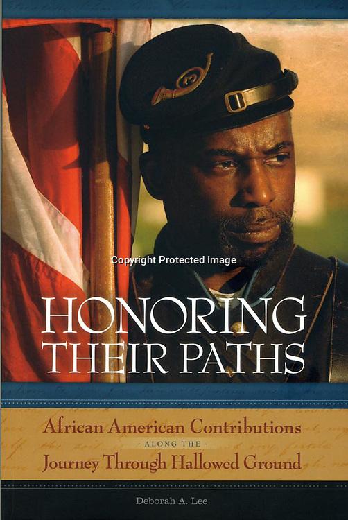 Kenneth Garrett, Cover image