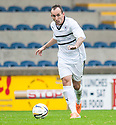 Raith Rovers' Mark Stewart.