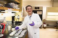 SPU_Water testing lab