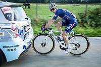 Floris de Tier (BEL/Alpecin-Fenix)<br /> <br /> Heistse Pijl 2020<br /> One Day Race: Heist-op-den-Berg > Heist-op-den-Berg 190km  (UCI 1.1)<br /> ©kramon