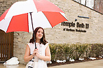 Lindsay's  Zoom<br /> Beth El Bat Mitzvah<br /> And Drive By Driveway Reception