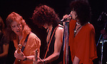 Aerosmith, Steven Tyler, Joe Perry, Brad Whitford,