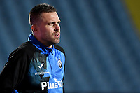 Josip Ilicic of Atalanta BC warms up during the Serie A football match between Spezia Calcio and Atalanta BC at Dino Manuzzi stadium in Cesena (Italy), November 20th, 2020. Photo Andrea Staccioli / Insidefoto