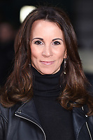 """Andrea McLean<br /> arrives for the premiere of """"The Time of Their Lives"""" at the Curzon Mayfair, London.<br /> <br /> <br /> ©Ash Knotek  D3239  08/03/2017"""