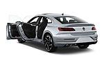 Car images of 2021 Volkswagen Arteon SEL-Premium-R-Line 5 Door Hatchback Doors