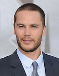 Taylor Kitsch attends Universal Pictures' American Premiere of Battleship held at Nokia Theatre L.A. Live in Los Angeles, California on May 10,2012                                                                               © 2012 DVS / Hollywood Press Agency