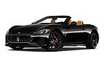 Maserati GranTurismo Sport Convertible 2018