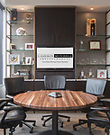 Cameron Mitchell Headquarters | Design Collective