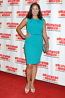 LOS ANGELES - AUG 4:  Diana Lansleen at the The Hollywood Museum reopening at the Hollywood Museum on August 4, 2021 in Los Angeles, CA