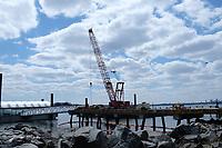 Clason Point Ferry Construction, BX