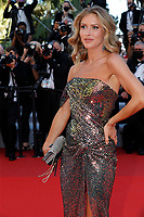 """CANNES, FRANCE - JULY 13: Maja Malnar at the """"Aline, The Voice Of Love"""" screening during the 74th annual Cannes Film Festival on July 13, 2021 in Cannes, France. <br /> CAP/GOL<br /> ©GOL/Capital Pictures"""