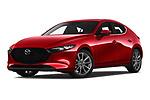 Mazda Mazda 3 Style Hatchback 2019