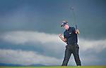 10/07/2011, Barclays Scottish Open, Castle Stuart Golf Course, Inverness.