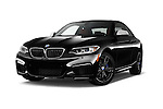 BMW 2-Series M240i Coupe 2017