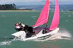 ToSSS Team Sailing