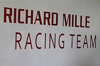 LOGO RICHARD MILLE RACING TEAM (FRA)