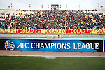 Foolad Khouzestan vs Al Sadd  during the 2015 AFC Champions League Group C match on February 25, 2015 at the Ghadir Stadium Stadium in Ahwaz, Iran. Photo by Adnan Hajj / World Sport Group