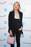 Laura Whitmore<br /> arriving for WE Day 2018 at Wembley Arena, London<br /> <br /> ©Ash Knotek  D3386  07/03/2018