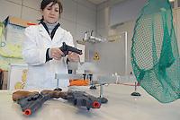 - Italian Institute for Toy Safety; certification of toys and products intended for children: safety tests for weapons....- Istituto Italiano Sicurezza dei Giocattoli; certificazione dei giocattoli e dei prodotti destinati all'infanzia: test di sicurezza per le armi